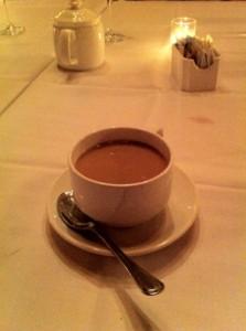 Serratto's coffee in Portland, Oregon