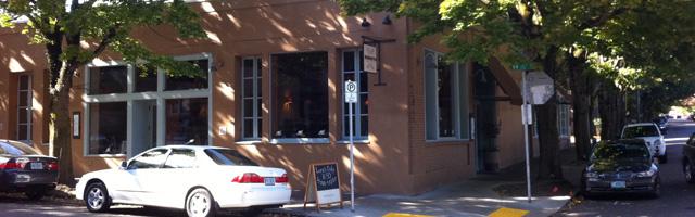 Serratto Restaurant in Portland, Oregon