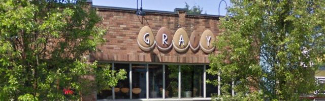 Portland, Oregon Restaurants  Gravy  Stumped in Stumptown  Portland
