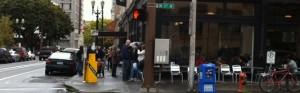 Kenny and Zuke's Delicatessen in Portland, Oregon