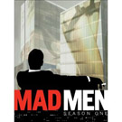 Mad Men Season One on DVD