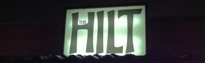 The Hilt Bar in Portland, Oregon