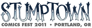 Stumptown Comics Festival 2011