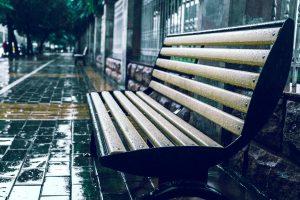 Rain in Portland shocks the media every single time.