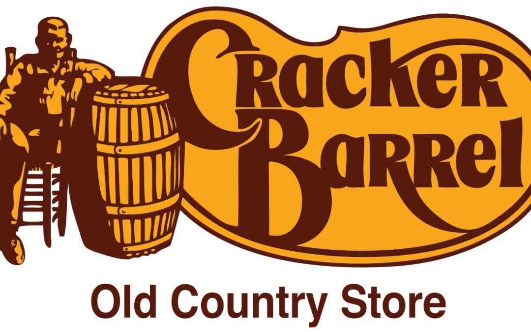 The crackers are coming to Portland! Why is Cracker Barrel so popular?