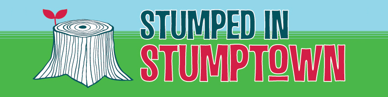 Stumped in Stumptown - Your guide to Portland, Oregon