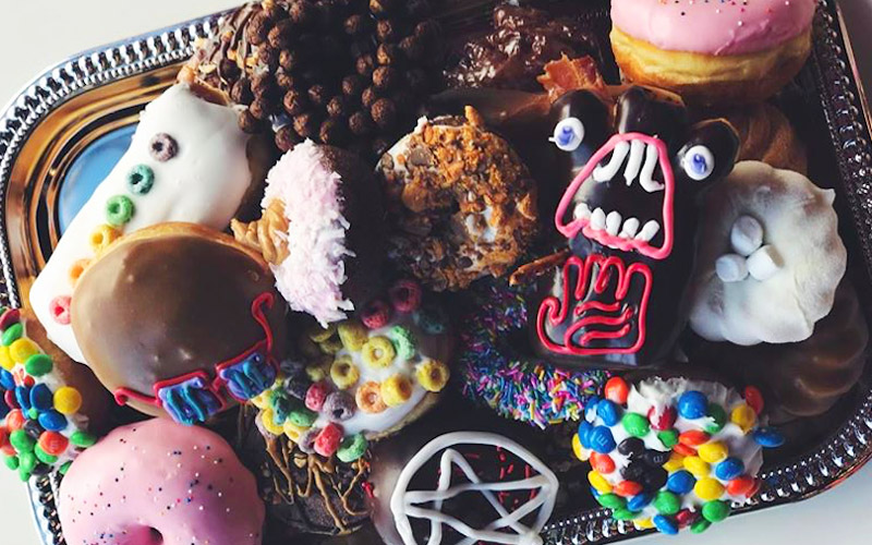 It's deja-Voodoo all over again as private equity buys Portland-based Voodoo Doughnut