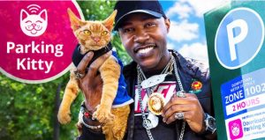City of Portland makes rap video to promote Parking Kitty smartphone app - Stumped in Stumptown
