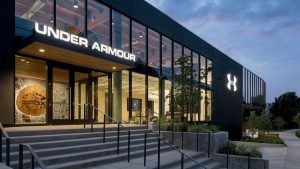 Under Armour opens innovative hub in Portland - Stumped in Stumptown