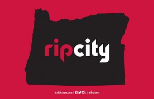 Why is Portland called Rip City? - Stumped in Stumptown