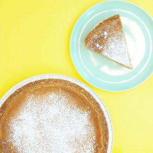 Milk Bar - Crack Pie - Stumped in Stumptown