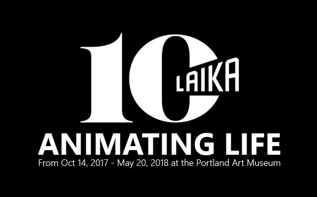 What is LAIKA and why is stop motion animation so popular in Portland?