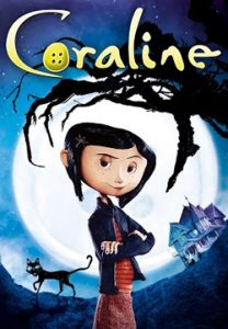 Coraline by Laika Entertainment - Stumped in Stumptown